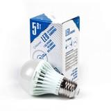 Светодиодная лампа iPower IPHB5W4000KE27