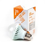 Светодиодная лампа iPower IPHB7W2700KE27