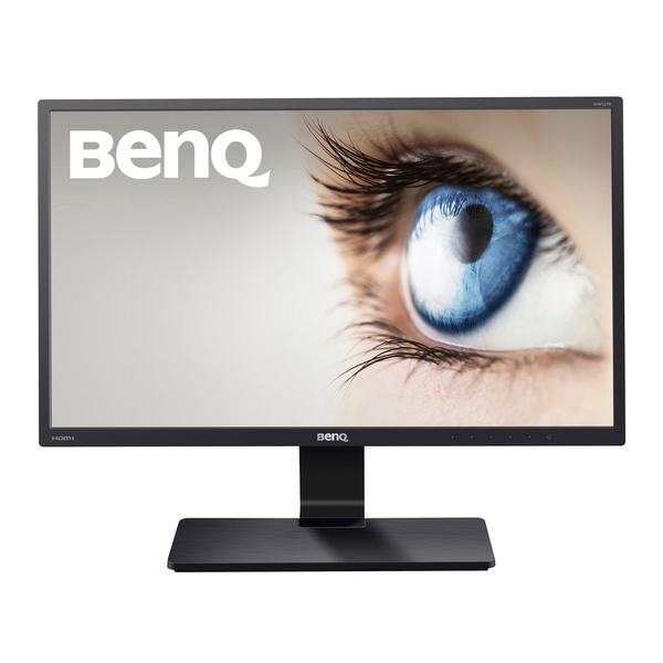 """Монитор 21.5"""" BenQ GW2270H Чёрный"""