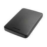 "Внешний жёсткий диск Toshiba 500GB 8Mb 2.5"" Canvio Basics HDTB305EK3AA USB 3.0 Чёрный"
