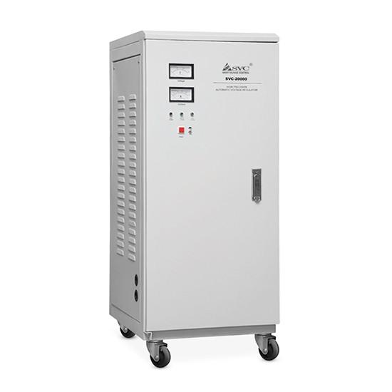 Стабилизатор SVC-3-60000