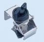MT3301 Cкоба для крепления антенны на водосток поворотная