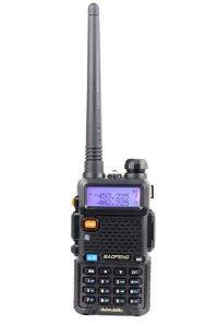 Baofeng UV-5R Pro
