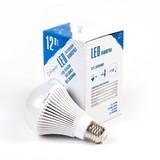 Светодиодная лампа iPower IPHB12W4000KE27