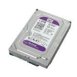 Жёсткий диск для видеонаблюдения Western Digital Purple HDD 1Tb WD10PURX