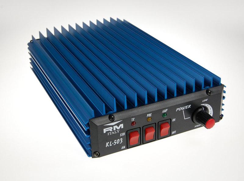RM KL-503