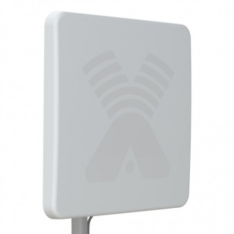 ZETA MIMO - широкополосная панельная антенна 2G/3G/4G/WIFI (17-20dBi)