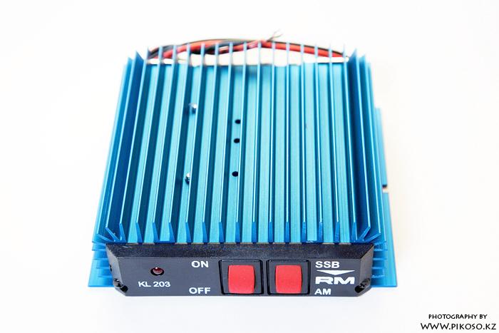 KL203 RM антенный согласователь
