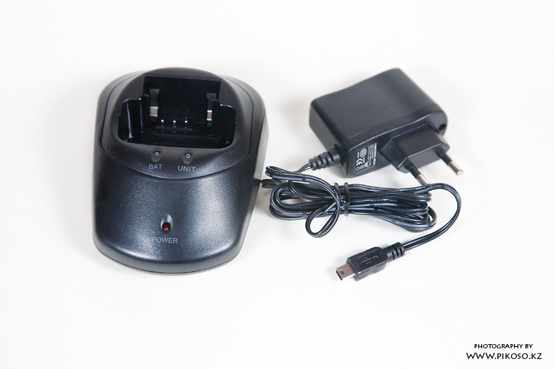 Зарядное устройство (стакан) для AT-628
