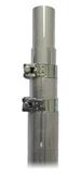 Мачта телескопическая легкая МТЛ-12