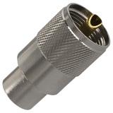 PL259 разъем для кабеля RG-58