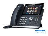 Yealink SIP-T48S для Skype for Business